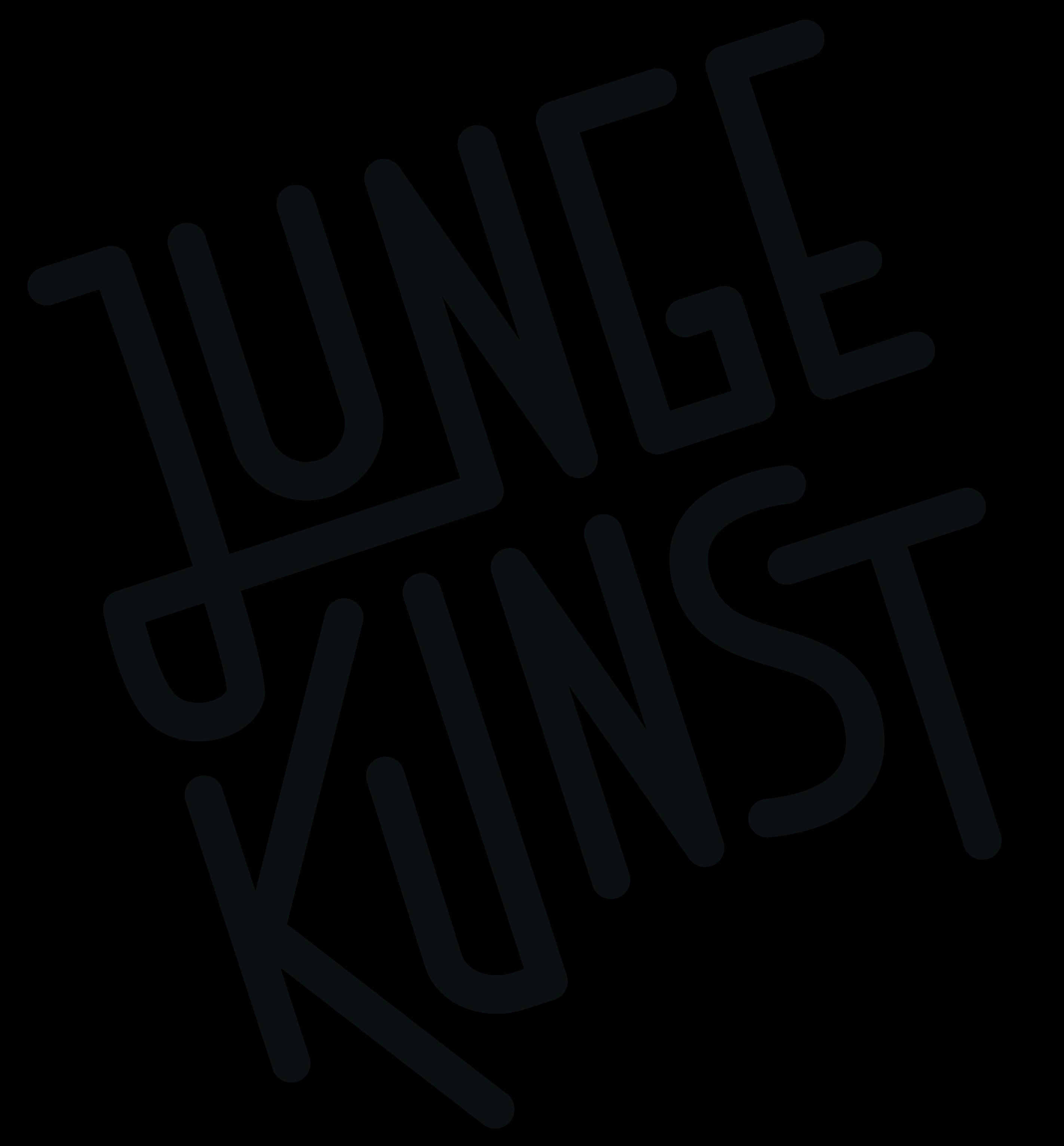 JUNGE KUNST